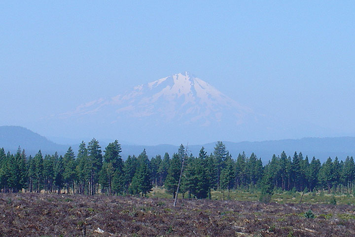 Photo of the Peak